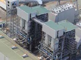 production thermique