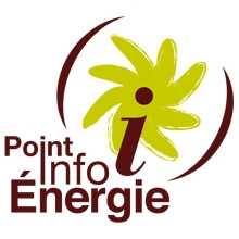 Point info Energie